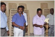 TN-IAMWARM Project Training Inauguration at Srivilliputhur